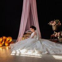 Невеста :: яна асмолова