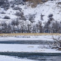 Яркие моменты ушедшей зимы :: Игорь Сикорский