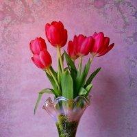 А вот и весна! :) :: Nina Yudicheva