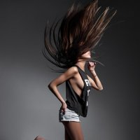 10 оттенков серого :: Gloss Photostudio