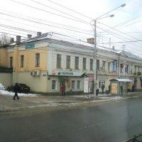 Проезжая по городу Калуге... :: Ольга Кривых