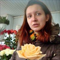 Хотите эту, или  показать другую?.. :: Нина Корешкова