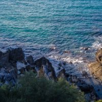 Берег моря, Чефалу :: Witalij Loewin