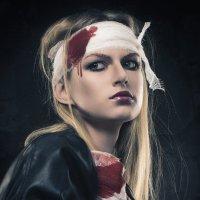 Черная пятница :: Юлия Хапугина