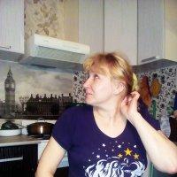 На Кухне :: Вячеслав Егоров