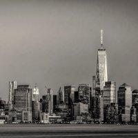 New York City :: Александр Кульневский