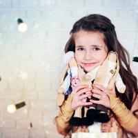 куколка :: Oksana ФотоСова