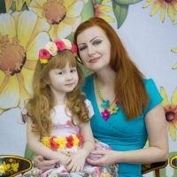 Мои любимые женщины!!!!!!!!!!!!!!!!!!!!! :: Леонид Мишанин
