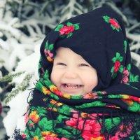 Искренняя радость! :: Олеся Богатская