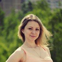 лето :: Татьяна Бурнина