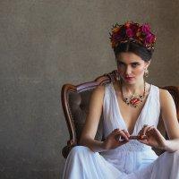 Эмоции :: Арина Cтыдова