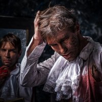 Портрет Дориана Грея :: Ирина Пирогова