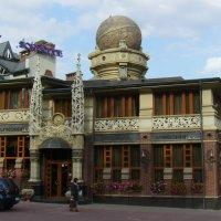 """Ресторан  """"Sorbonne""""  в  Черновцах :: Андрей  Васильевич Коляскин"""