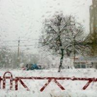 Весна :: Нина Алексеева