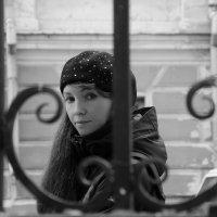 Светлана :: Марина Озерская