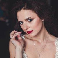 Анна :: Валерия Задкова