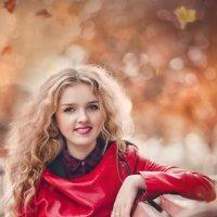 Осенний портрет. :: Studia2Angela Филюта