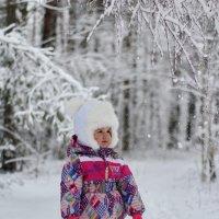 снеггг :: Yana Odintsova