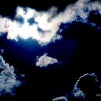 Небо. :: Анастасия Глезерис