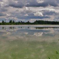 озеро Любви , г. Нерехта осн. в 1214 г. :: Святец Вячеслав