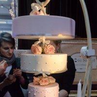 правильный торт) :: Лариса *