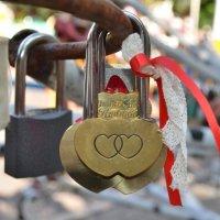 Любовь.... :: Наталья