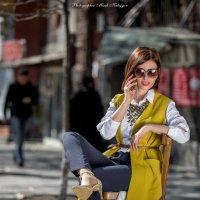 Fashion :: Мисак Каладжян