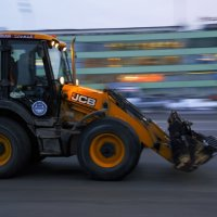 мега трактор :: Дмитрий Паченков