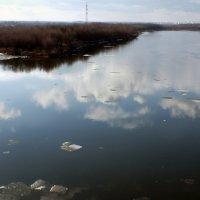 последний мартовский лед :: prokyl