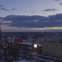 Ижевск - город в котором я живу!!! :: Владимир Максимов