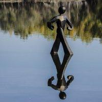 iron Man :: Dmitry Ozersky