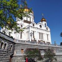 так хочется тепла и веры :: Олег Лукьянов