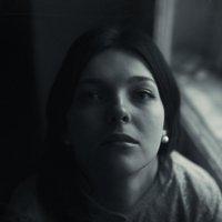 Портрет :: Иван Казанцев