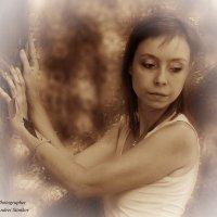 Моя супруга :: Андрей Ситников