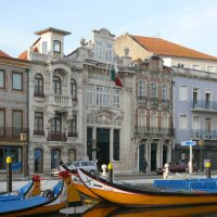 Португальская Венеция :: Татьяна Василюк