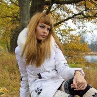 осень :: Андрей Дружинин
