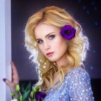 Violet :: antoshina_ t