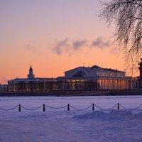 Последний день зимы :: Наталья Левина