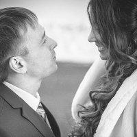 Андрей и Катя :: Ольга