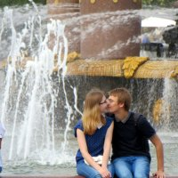 мир для двоих :: Олег Лукьянов