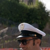 Римская полиция - с человеческим лицом :: Руслан Гончар