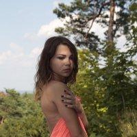 Вика-97. :: Руслан Грицунь