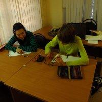 Если заниматься физикой, то  весело! :: Андрей Лукьянов