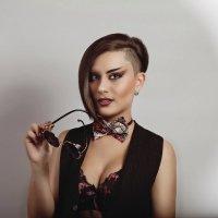 steam :: Lana Milevskaya