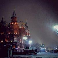 Красная Площадь :: Николай П