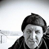 Юра :: Евгений Золотаев