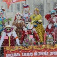 Масленица! :: Евгений Воронков