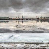 Весна началась в феврале :: Valeriy Piterskiy