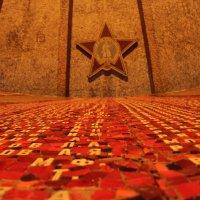 Зал воинской славы, Волгоград :: Ro Markelov