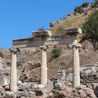 Эфес.Обломки империи. :: vadimka